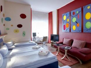 Art Hotel Charlottenburger Hof Berlin