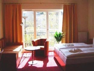 โรงแรมโอไรออน เบอร์ลิน เบอร์ลิน - ห้องพัก