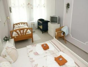 Hotel Pension Canaletto Berlin - Chambre