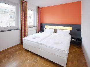 Hotel Dietrich-Bonhoeffer-Haus PayPal Hotel Berlin