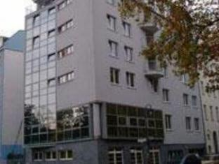 Armony Hotel & Business Center Берлин