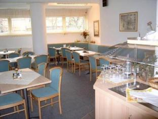 Armony Hotel & Business Center Berlim - Restaurante