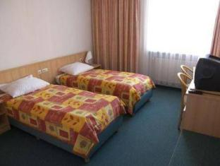 Armony Hotel & Business Center Berlin - Chambre