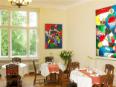 Hotel Hansablick Berlin - Restoran
