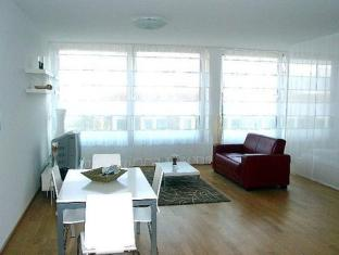 Pfefferbett Apartments Potsdamer Platz Berlin - Studio Apartment at Potsdamer Platz (2 People)