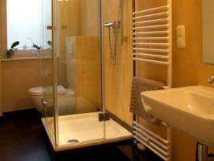 Pfefferbett Apartments Potsdamer Platz Berlino - Bagno