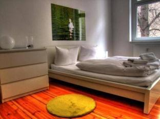 Inn Sight City Apartments Potsdamer Platz Berlin - Guest Room