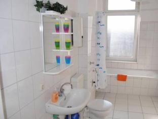 CAB City Apartments Berlin Mitte Berlin - Bathroom