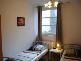 CAB City Apartments Berlin Mitte Βερολίνο - Δωμάτιο