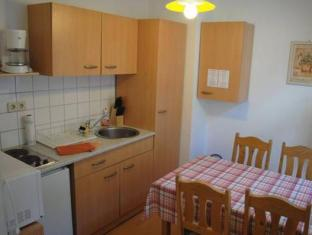 CAB City Apartments Berlin Mitte Berlin - Phòng Suite
