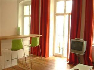 Brilliant Apartments Berlin - Suite