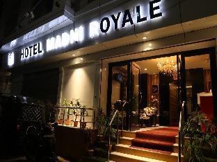 Hotel Madni Royale Аджмер