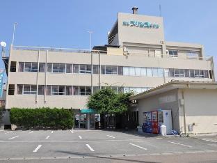 Amakusa Prince Hotel Амакуса