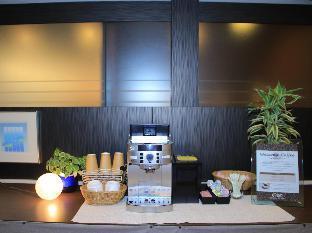 게이큐 엑스 호텔 다카나와(시나가와 스테이션) image