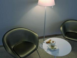 Hotel OTTO Berlin - Breakfast Lounge