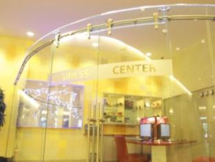 Best Western Plus Hotel Steglitz International Berlin - poslovni center