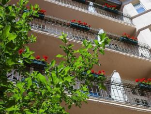 Hotel & Apartments Zarenhof Berlin Prenzlauer Berg Berlin