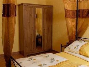 Da Vinci Suites Berlin - Chambre