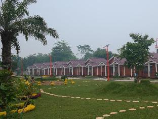 Thongs Inn Transit Hotel Kualanamu