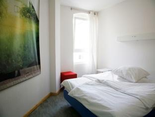 Aurora Hostel Berlin - Guest Room