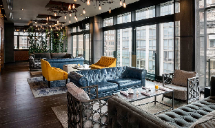 Gansevoort Park Avenue NYC , New York (NY)