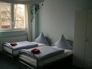 INN-BERLIN Berlín - Pokoj pro hosty