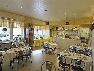 Kolo 77 Hotel Berlin - Restaurant