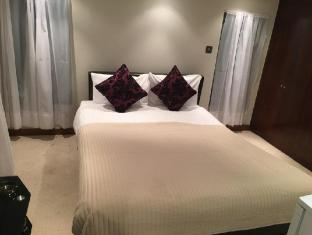 Maida Vale Luxurious Rooms