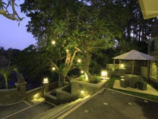 Griya Shanti Villas & Spa - Bali