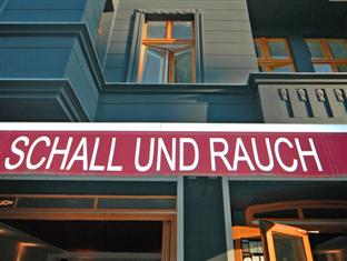 Stadthotel Schall & Rauch Berlin - Hotel z zewnątrz