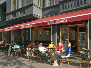 Stadthotel Schall & Rauch Berlin - A környék