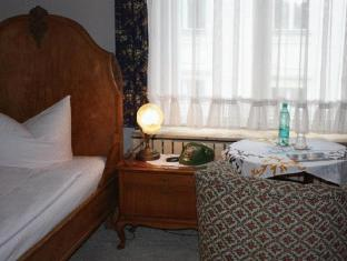 Hotel Pension Columbus Berlin - Gostinjska soba