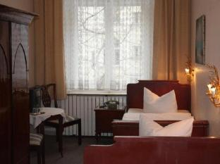 Hotel Pension Columbus Berlin - Guest Room