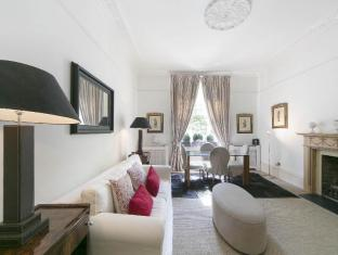 FG Property - Chelsea - Cathcart Road