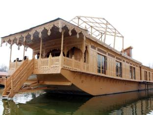 Inshallah Houseboats - Srinagar