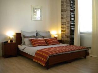 Cityrentals-Berlin Apartments बर्लिन - अतिथि कक्ष