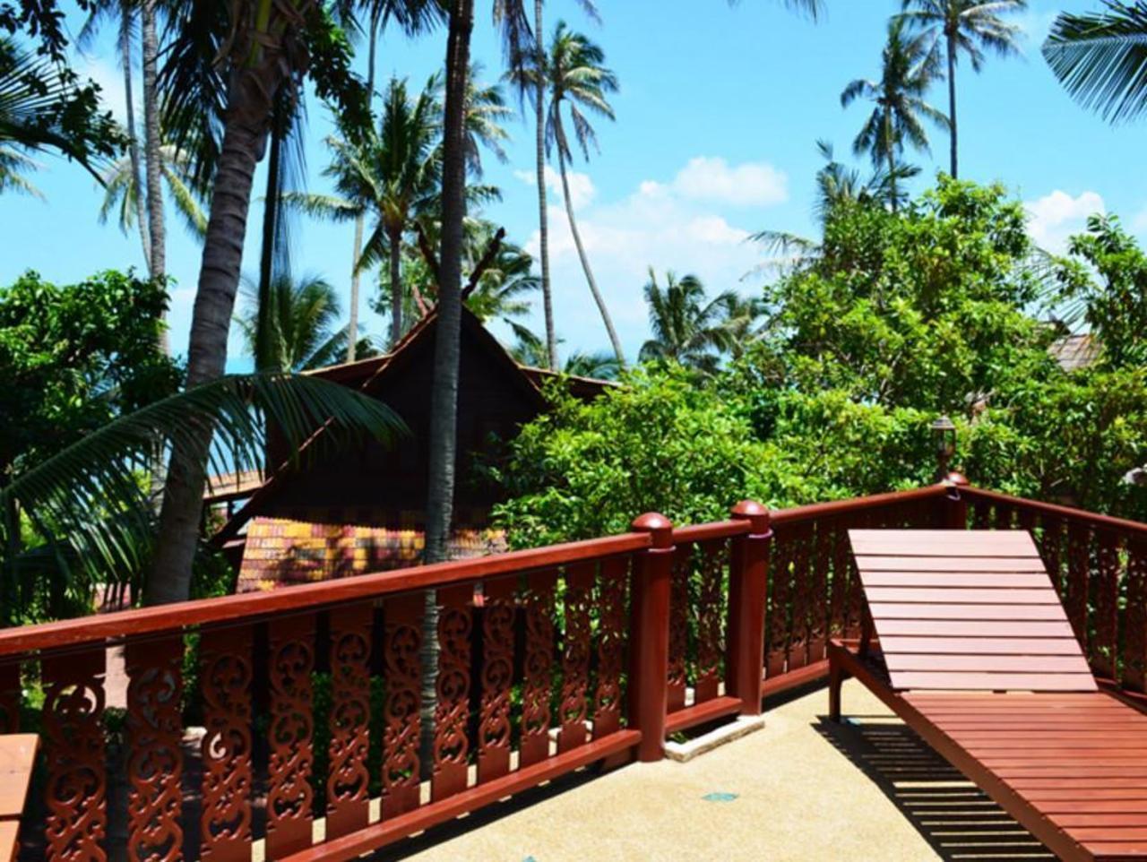 กรีน โคโคนัท 2 เบดรูม ซี บรีซ วิลลา บี 6 (Green Coconut 2 Bedroom Sea Breeze Villa B6)