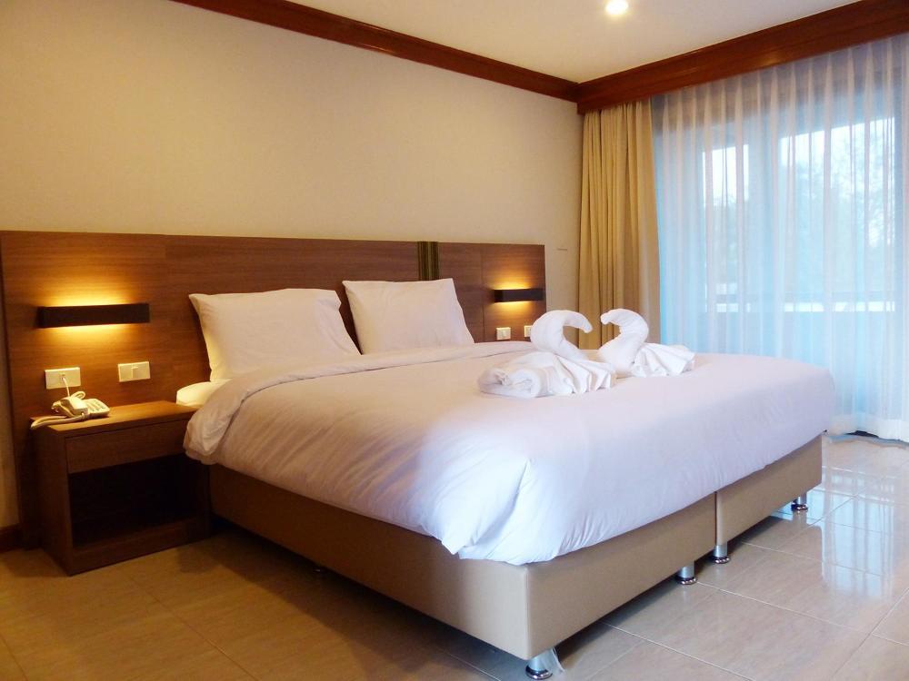The Impress Nan Hotel
