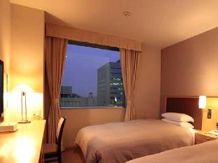 富山Oarks运河公园酒店 image