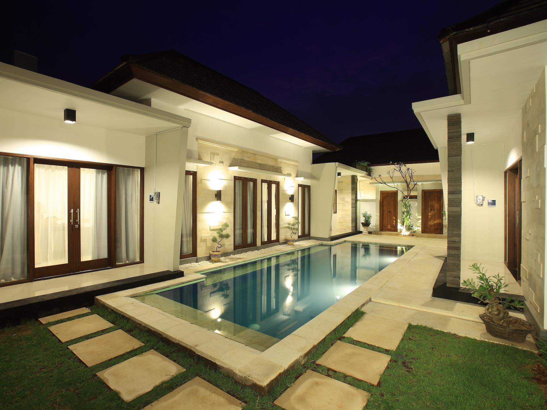 Kubu Nyoman Villas