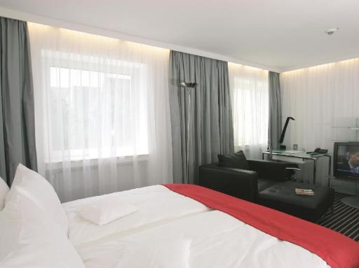 ➦  Maritim Hotels    customer rating