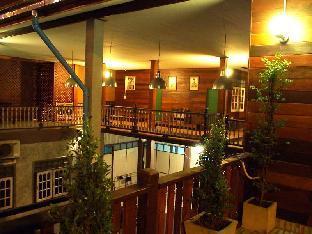 チョムムアン ゲスト ハウス アット アユタヤ Chommuang Guest House At Ayutthaya.