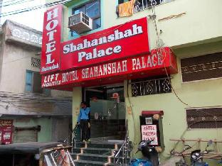 Hotel Shahanshah Palace Аджмер
