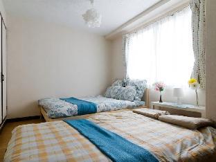 1 Bedroom Apartment in Doutonbori 2
