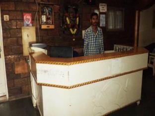 Hotel Ashopalav - Bhavnagar