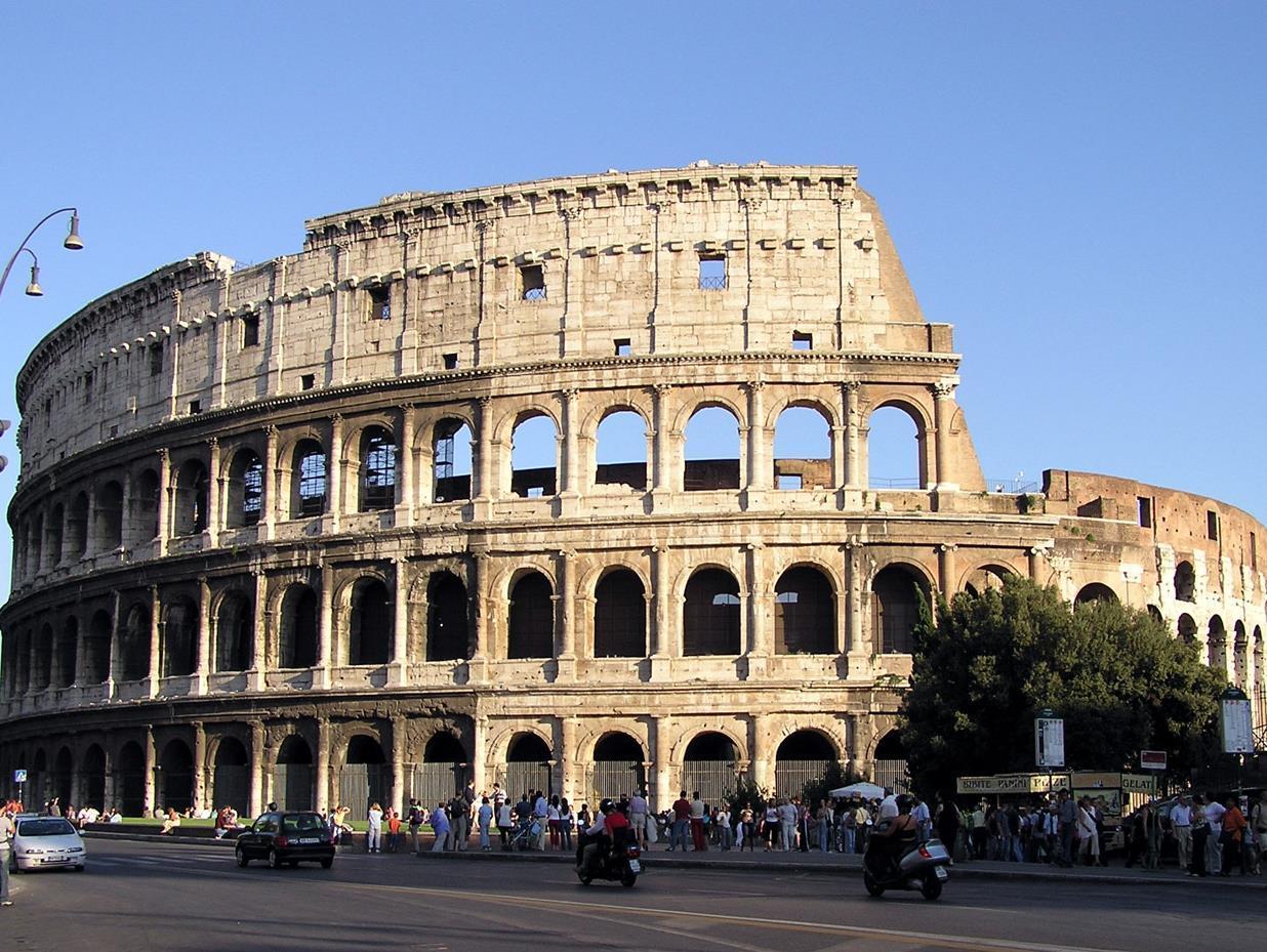 Hotel Leone – Rome 4