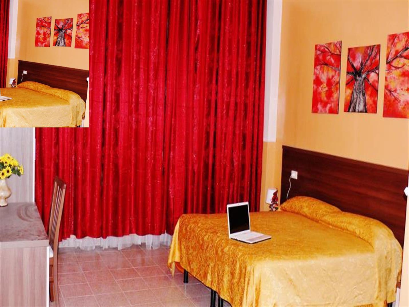 Hotel Leone – Rome 2