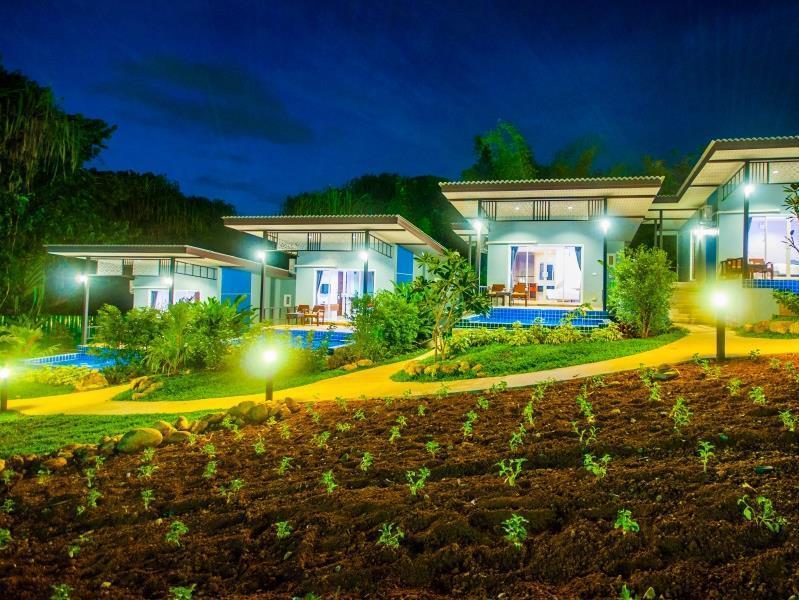 Chom Phu Resort Khaolak,Chom Phu Resort Khaolak
