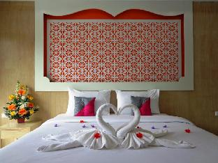 Red Sapphire Hotel.