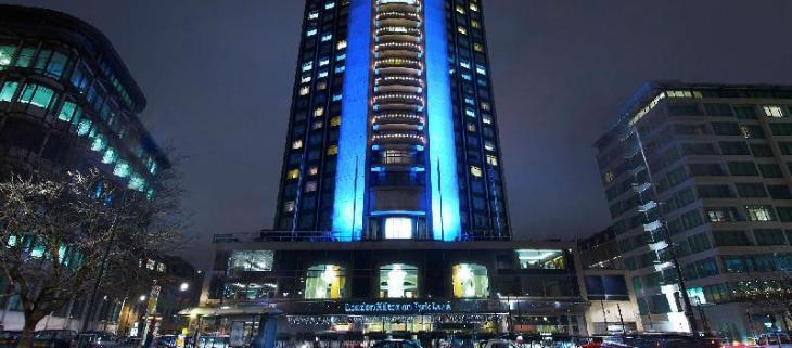 London Hilton On Park Lane Hotel photo 1